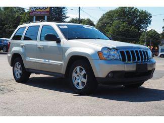 2010 Jeep Grand Cherokee Laredo | Whitman, Massachusetts | Martin's Pre-Owned-[ 2 ]