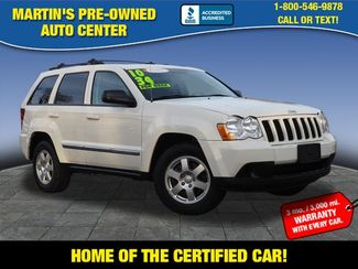 2010 Jeep Grand Cherokee Laredo | Whitman, MA | Martin's Pre-Owned Auto Center-[ 2 ]