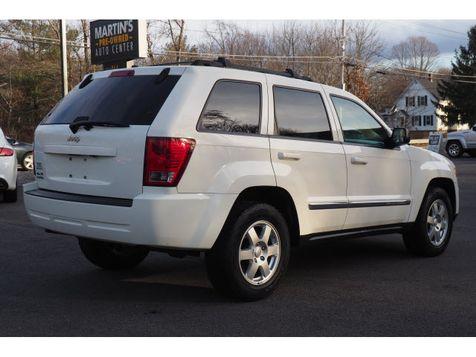 2010 Jeep Grand Cherokee Laredo | Whitman, MA | Martin's Pre-Owned Auto Center in Whitman, MA