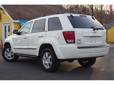 2010 Jeep Grand Cherokee Laredo | Whitman, MA | Martin's Pre-Owned Auto Center in Whitman, MA