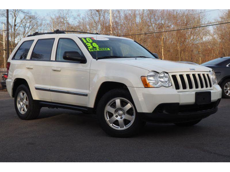 2010 Jeep Grand Cherokee Laredo | Whitman, MA | Martin's Pre-Owned Auto Center