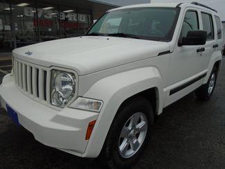 2010 Jeep Liberty Sport  Abilene TX  Abilene Used Car Sales  in Abilene, TX
