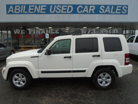2010 Jeep Liberty Sport in Abilene, TX