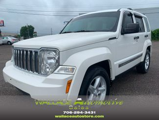 2010 Jeep Liberty Limited in Augusta, Georgia 30907