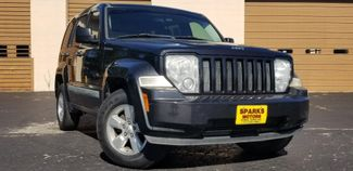 2010 Jeep Liberty Sport in Bonne Terre, MO 63628