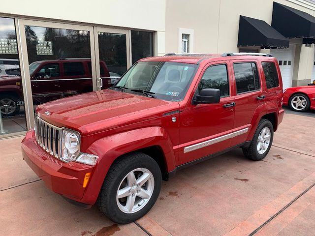 2010 Jeep Liberty Limited in , Pennsylvania 15017