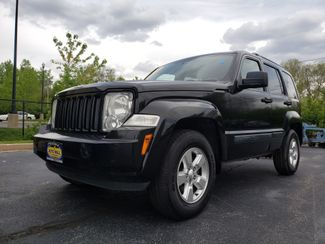 2010 Jeep Liberty Sport | Champaign, Illinois | The Auto Mall of Champaign in Champaign Illinois