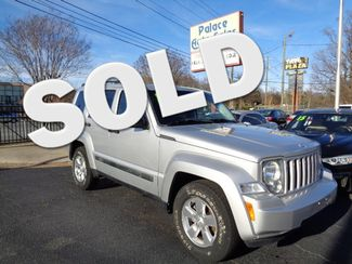 2010 Jeep Liberty in Charlotte, NC