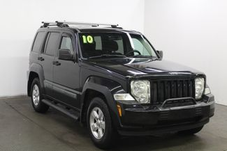 2010 Jeep Liberty Sport in Cincinnati, OH 45240