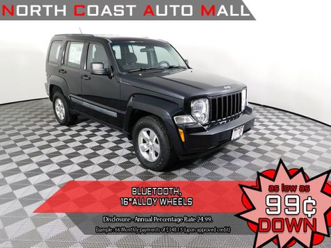 2010 Jeep Liberty Sport in Cleveland, Ohio