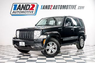 2010 Jeep Liberty Sport in Dallas TX