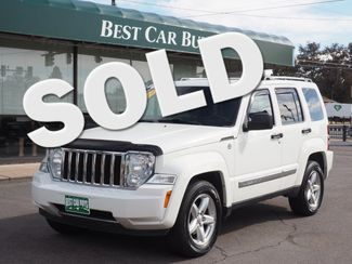 2010 Jeep Liberty Limited Englewood, CO
