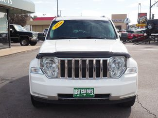 2010 Jeep Liberty Limited Englewood, CO 1