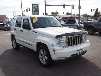 2010 Jeep Liberty Limited Englewood, CO 2