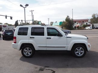 2010 Jeep Liberty Limited Englewood, CO 3