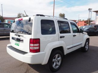 2010 Jeep Liberty Limited Englewood, CO 5