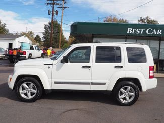2010 Jeep Liberty Limited Englewood, CO 8