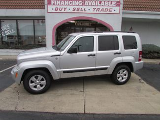 2010 Jeep Liberty Sport 4WD *SOLD in Fremont, OH 43420