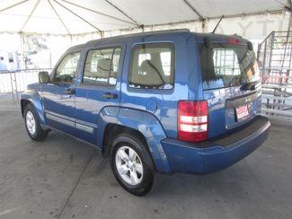 2010 Jeep Liberty Sport Gardena, California 1
