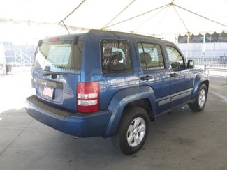 2010 Jeep Liberty Sport Gardena, California 2