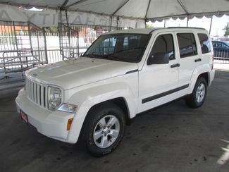 2010 Jeep Liberty Sport Gardena, California 0