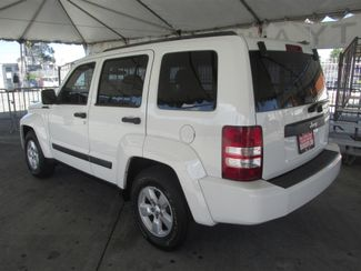 2010 Jeep Liberty Sport Gardena, California 1