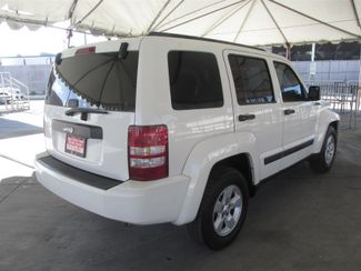 2010 Jeep Liberty Sport Gardena, California 2
