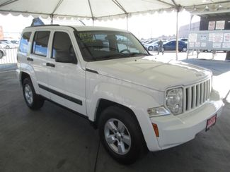 2010 Jeep Liberty Sport Gardena, California 3