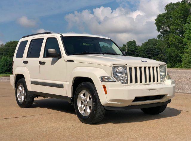 2010 Jeep Liberty Sport in Jackson, MO 63755