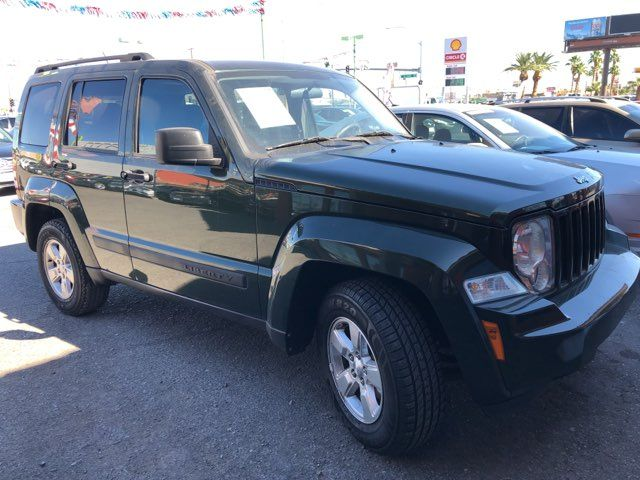 2010 Jeep Liberty Sport CAR PROS AUTO CENTER (702) 405-9905 Las Vegas, Nevada 1