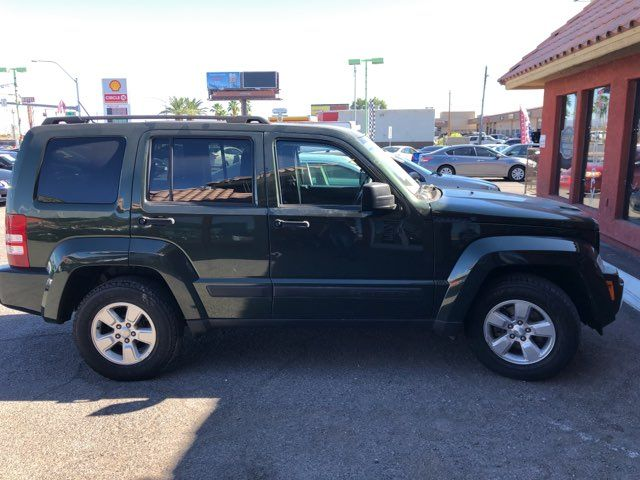 2010 Jeep Liberty Sport CAR PROS AUTO CENTER (702) 405-9905 Las Vegas, Nevada 2