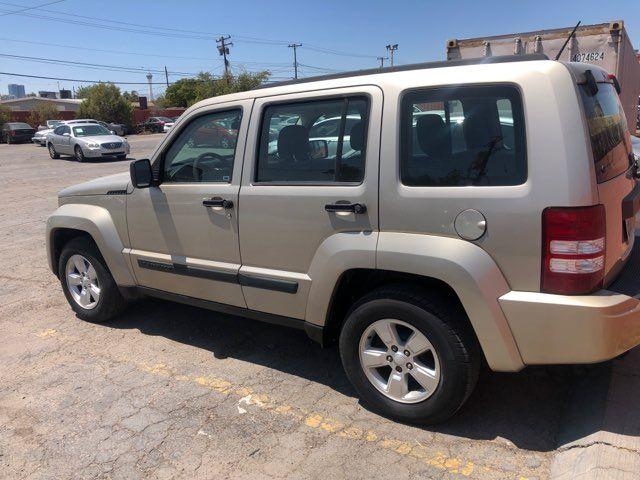 2010 Jeep Liberty Sport CAR PROS AUTO CENTER (702) 405-9905 Las Vegas, Nevada 2