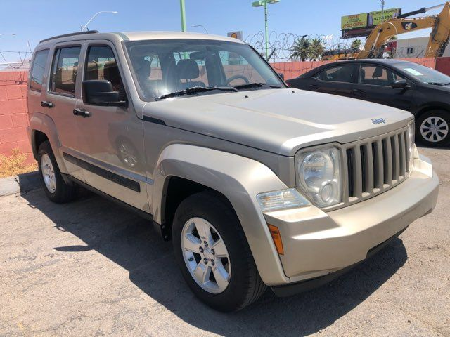 2010 Jeep Liberty Sport CAR PROS AUTO CENTER (702) 405-9905 Las Vegas, Nevada 4