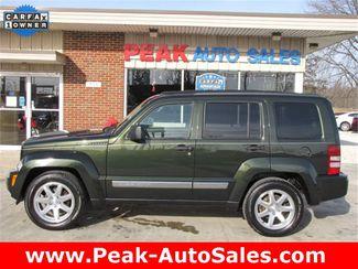 2010 Jeep Liberty Limited in Medina, OHIO 44256