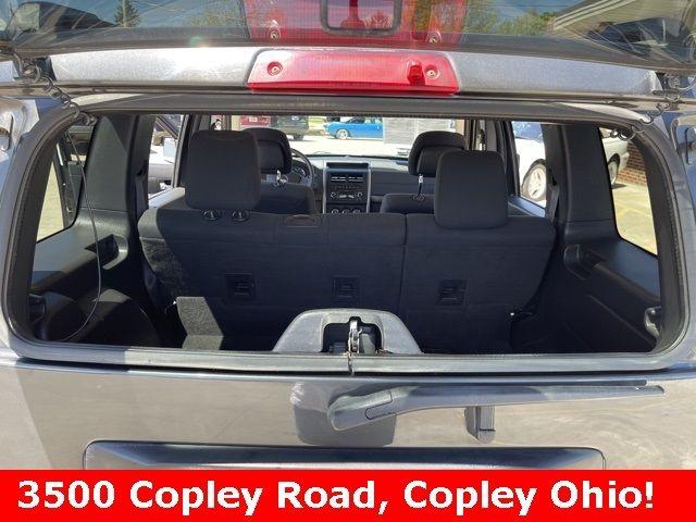 2010 Jeep Liberty SPORT in Medina, OHIO 44256