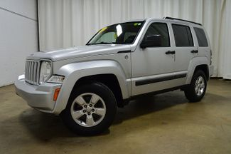 2010 Jeep Liberty Sport in Merrillville IN, 46410