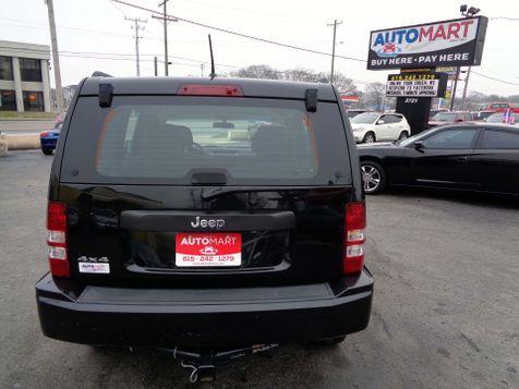 2010 Jeep Liberty Sport | Nashville, Tennessee | Auto Mart Used Cars Inc. in Nashville, Tennessee