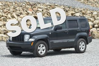 2010 Jeep Liberty Sport Naugatuck, Connecticut