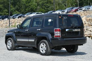 2010 Jeep Liberty Sport Naugatuck, Connecticut 2