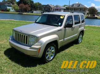 2010 Jeep Liberty Limited in New Orleans, Louisiana 70119