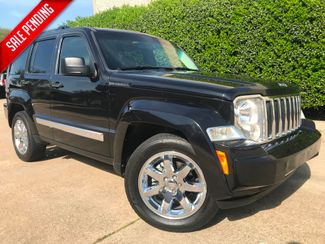 2010 Jeep Liberty Limited w/Navigation, Sunroof and Leather in Dallas, TX Texas, 75074