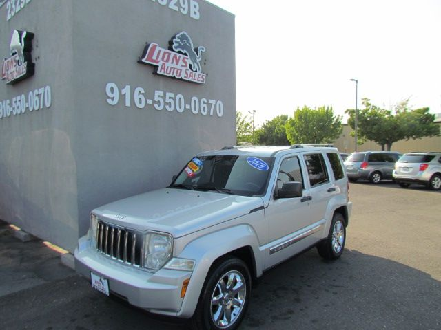 2010 Jeep Liberty Limited in Sacramento, CA 95825