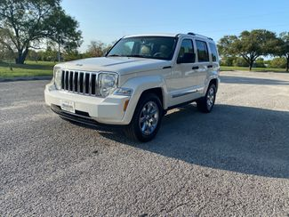 2010 Jeep Liberty Limited in San Antonio, TX 78237