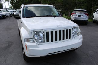 2010 Jeep Liberty in Shavertown, PA
