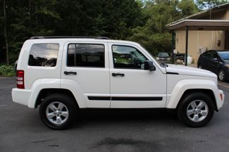 2010 Jeep Liberty Sport  city PA  Carmix Auto Sales  in Shavertown, PA