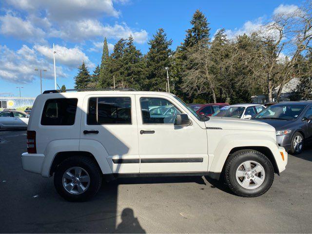 2010 Jeep Liberty Sport in Tacoma, WA 98409