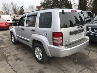 2010 Jeep Liberty Sport  city MA  Baron Auto Sales  in West Springfield, MA