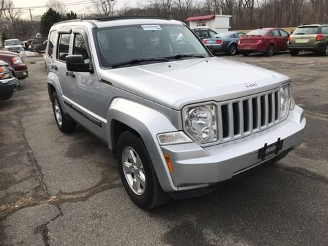 2010 Jeep Liberty Sport in West Springfield, MA