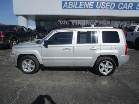 2010 Jeep Patriot Limited in Abilene, TX