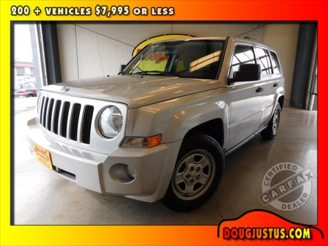 2010 Jeep Patriot Sport in Airport Motor Mile ( Metro Knoxville ), TN